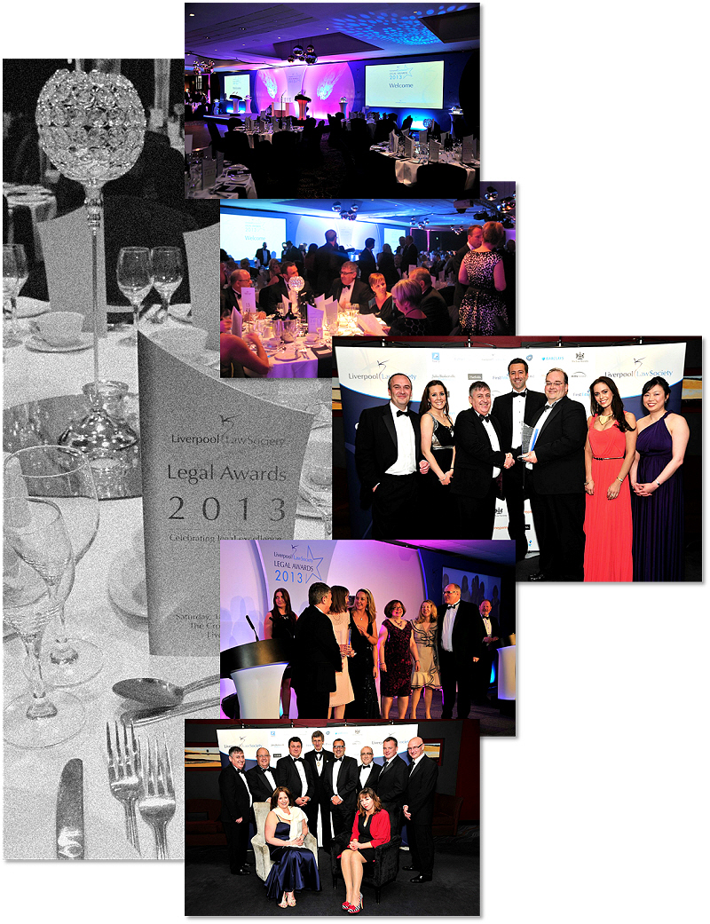 Liverpool Law Society Awards