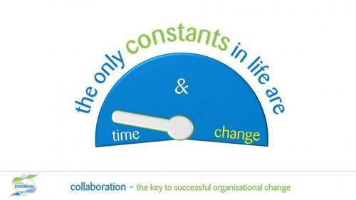 Change Constants